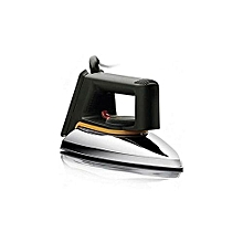 Electric HD1172 -Dry Iron Box  - Silver.