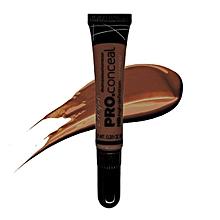 LA Girl HD Pro Concealer - Dark Cocoa