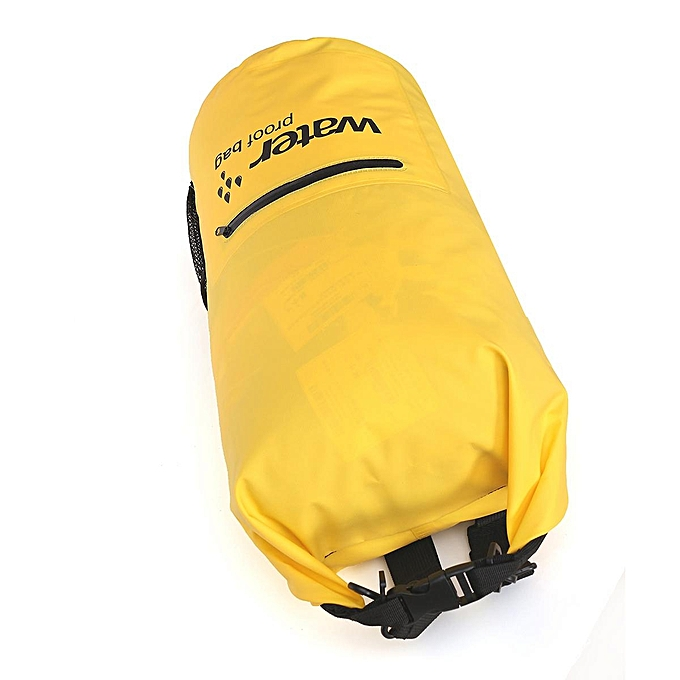 b87053a36242 ... 20L Sport Waterproof Dry Bag Backpack Pouch Floating Boating Kayaking  Camping ...