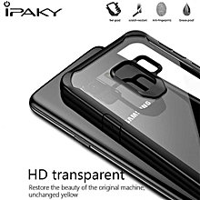 Samsung Galaxy S9 Cover - Anti-drop TPU Hybrid Case