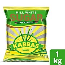 Kabras Sugar