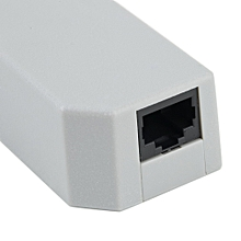 LAN Network Adapter Connector USB Internet Ethernet For Nintendo Wii/Wii U/ PC