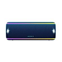 SRS XB21 Wireless Portable Speaker - Blue