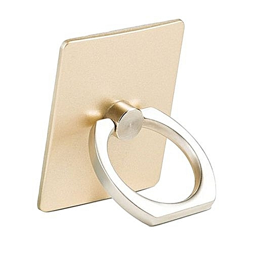 Phone Ring Holder - Gold