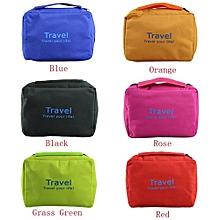 Make Up Bag Naturehike Necessaries Beauty Cosmetic Bags Case -Black