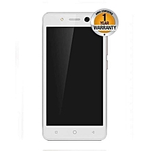 S12 - 8GB - 1GB RAM - 5 MP Camera - 3G - Android – Dual SIM -  Gold