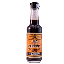 Worcestershire Sauce, 150ml
