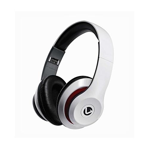 VF-401 - Headphones Falcon series - White
