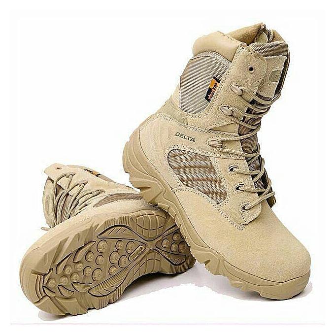 1ef2a94623 Delta Trendy Desert Boots @ Best Price Online | Jumia Kenya