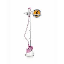 GC504 - Garment Steamer - 1600W - Pink