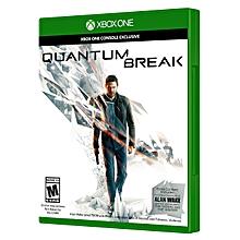 Quantum Break: Xbox One