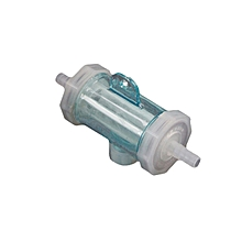 0-6kg Trailer Brake Water Pour Filter Filtration Accessory For Heavy Duty Truck Vehicle -25mm