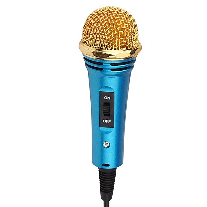 Condenser Microphone 3.5mm Jack Recording Mic for Video Chat Gaming Meeting  MSN ...
