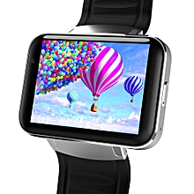 Generic Bluetooth 3G Android Smart Watch SIM Phone 4GB Front Camera Dual Core