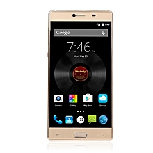 M2 5.5 Touch Screen Octa-Core 1.3GHz Luxury Black/Golden Smart Phone 1920*1080P'