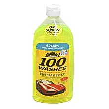 1 100 Washes 28