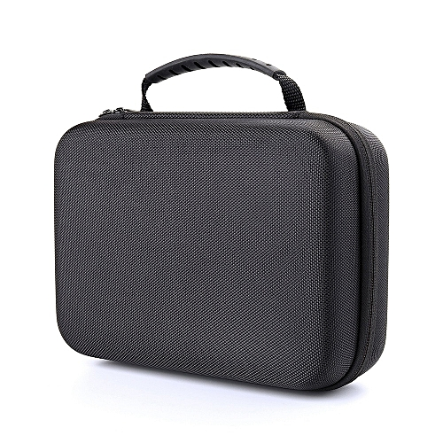 Professional Portable Recorder Case for Zoom H1,H2N,H5,H4N,H6,F8,Q8 Handy  Music Recorders,Charger,Mic Tripod Adapter( )