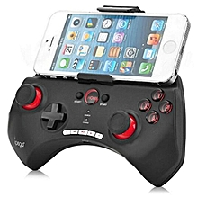 LEBAIQI iPEGA PG-9025 Bluetooth Wireless Game Controller Gamepad Joystick for iPhone / iPod / iPad / Android Phone / Tablet PC