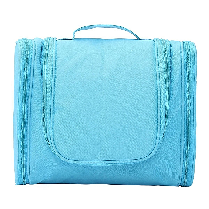 ... Toiletry Bag   Makeup Organizer   Cosmetic Bag   Portable Travel Kit  Organizer   Household Storage ... fac445c906d46