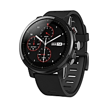 Leadsmart  Amazfit Smartwatch 2 Running Watch GPS Xiaomi Chip Alipay Payment Bluetooth 4.2 Anti-lost for iOS / Android Phones
