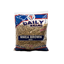 Brown Rice 1kg