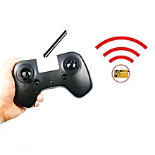 KINGKONG/LDARC TINY X8 2.4G 8CH S-FHSS Frsky Compatible Digital CC2500 Transmitter With Receiver-Left Hand mode mode2