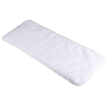 Washable Soft 4 Layers Insert Liner Adult Diaper