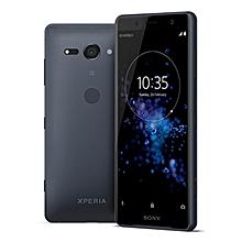 Xperia XZ2 Compact (64GB, 4GB RAM, Dual Sim, Black)