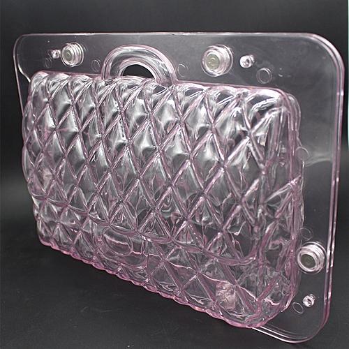 e575e97236 Generic 3D Handbag Chocolate Mold Plastic Home Kitchen Baking Cake Cookies