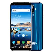 K5 4G Phablet 5.7inch 2GB RAM 16GB ROM 4000mAh Battery-BLUE
