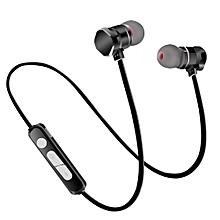 Kapel Bluetooth Headset, Wireless Sports Earphones with Mic