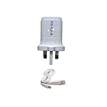 3 pin Smartphone Charger & Data Sync Cable