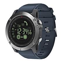 multifunctioanal Sports Smart Watch WaterProof Wrist Band