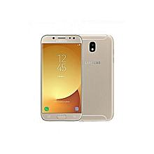 "Galaxy J5 pro- 5.2"" - 16GB - 2GB RAM - 13MP Camera - Single SIM - Gold. - ... - Gold - Gold"