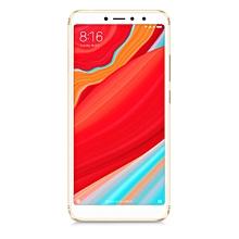 Xiaomi Redmi S2 4G Phablet 5.99 inch MIUI 9 Octa Core 2.0GHz 4GB RAM 64GB ROM-GOLD
