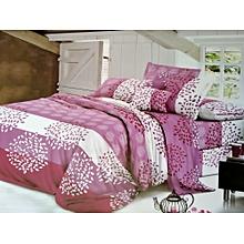 1 Duvet 1 Bedsheet 2 Pillowcases