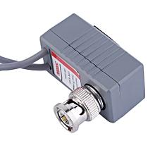 1 Channel Passive Video/Audio/Power Transceiver for Balun CCTV Camera BNC UTP