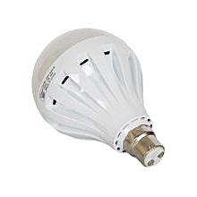 2 Pack LED Bulb - 12W -  B22 - Warm White