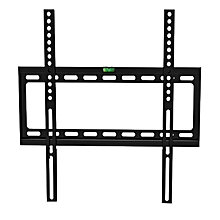 "26""- 60"" FIXED LED/CURVED SCREEN WALL MOUNT SH45F"