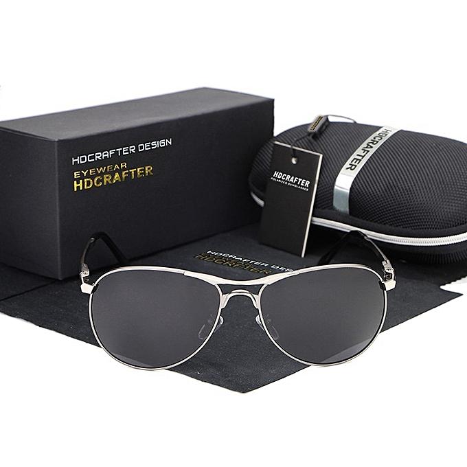 71d164326279 Hot sale Brand Designer Polarized Sunglasses Man Cool Sun Glasses Men UV400  Protection Goggle Eyewear Accessories