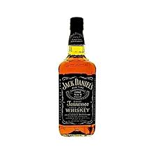 Jack Daniel Whisky 700 ml.
