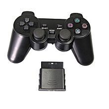 PS2 Gamepad Controller With Wireless Receiver