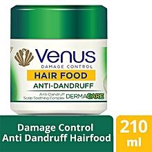 Damage Control Antidandruff Hairfood - 210ml