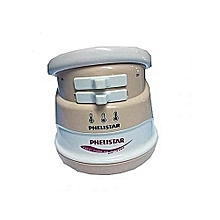 Phelistar instant shower heater