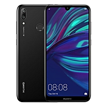 "Y7 Prime (2019) - 32GB - 3GB RAM-6.26""-16+8MP-Dual 4G Black"