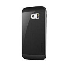 Samsung Galaxy S6  – Armor Back Cover – Black