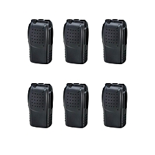 BAOFENG BF-888S Walkie Talkie Soft Silicone Protection Case [x6PC]