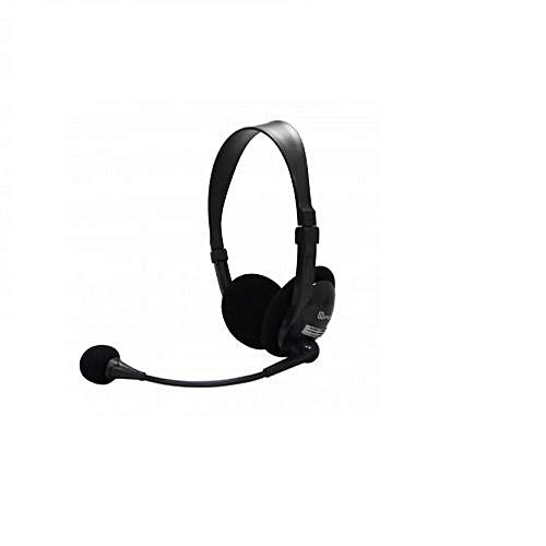 Pro Play Series Headphones - Black