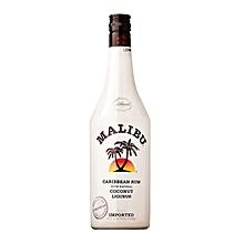 Caribbean Rum - 750 ml