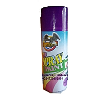 Spray Paint Purple 450ml